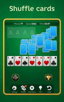 Solitaire Play screenshot 17