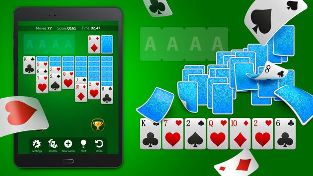 Solitaire Play screenshot 14