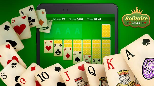Solitaire Play screenshot 15