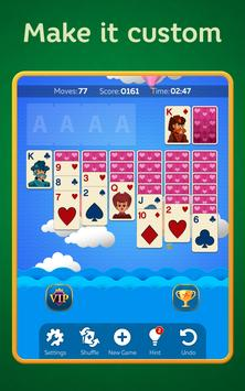 Solitaire Play screenshot 18