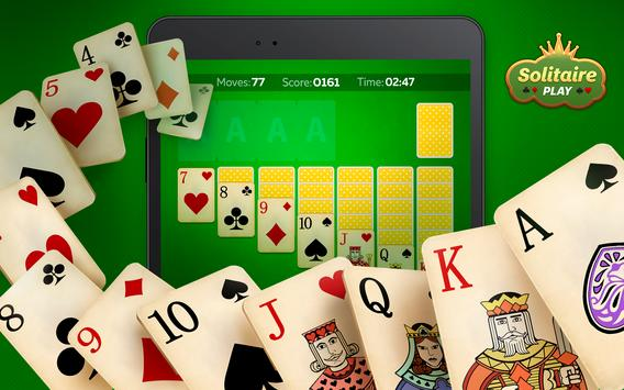 Solitaire Play screenshot 23