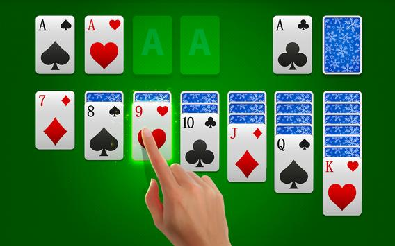 Solitaire Play screenshot 21