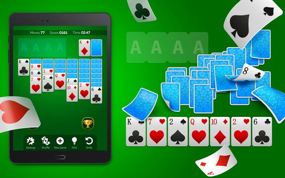 Solitaire Play screenshot 22