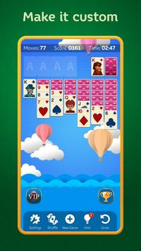 Solitaire Play screenshot 2