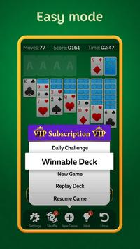 Solitaire Play screenshot 3
