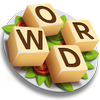 ikon Wordelicious - Play Word Search Food Puzzle Game