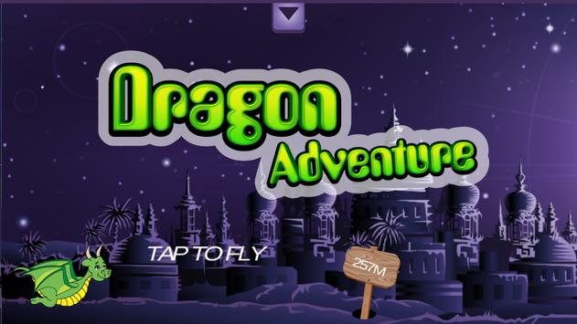 Dragons Adventure poster