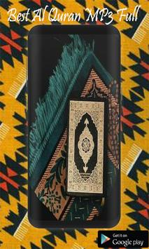 Al Quran Recitation Abu Bakar Asy-Syathiri Mp3 screenshot 1