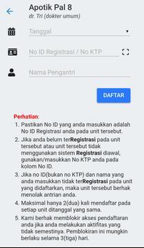 Banua Antrian Online screenshot 4
