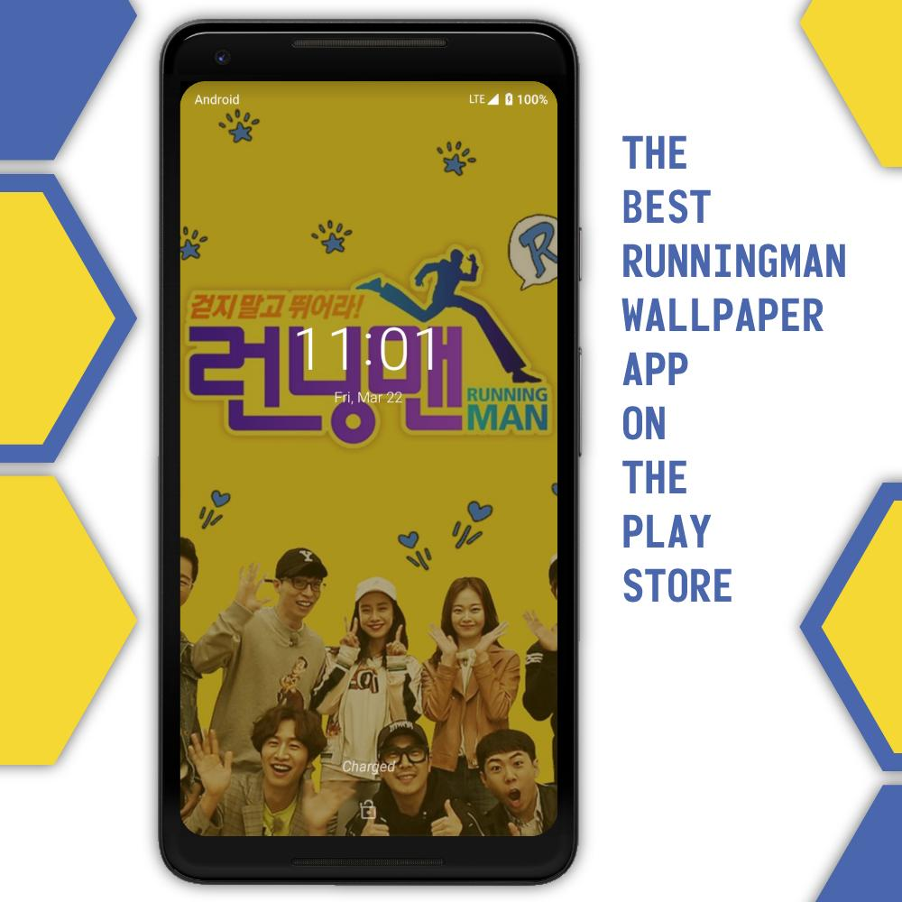 Running Man Wallpaper Hd For Android Apk Download