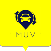 MUVNG Driver icon