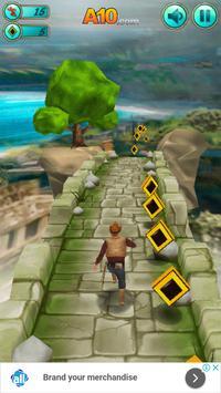 Tomb Runner - Tempe Runner screenshot 2