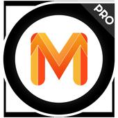 MV (Music Video Master) Video Status Maker icon