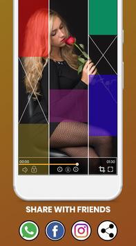 MV (Music Video Master) Video Status Maker screenshot 5