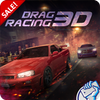 Drag Racing 3D icono