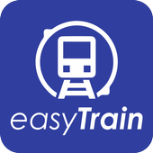 Mobile IRCTC Ticket Booking Live Train Status NTES biểu tượng