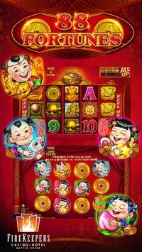 FireKeepers Casino screenshot 2