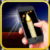 Candle FlashLight icon