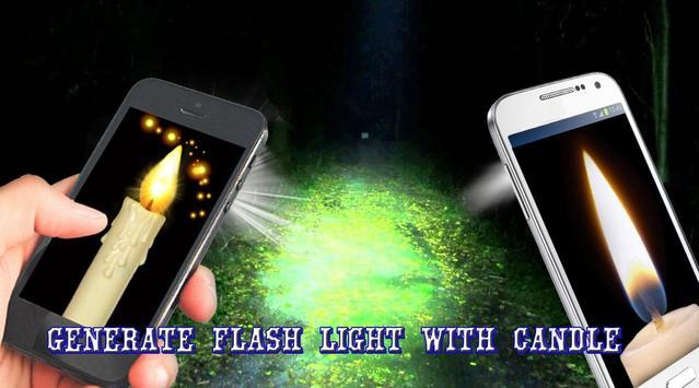 Candle FlashLight screenshot 4