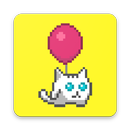 Flying Cat icon