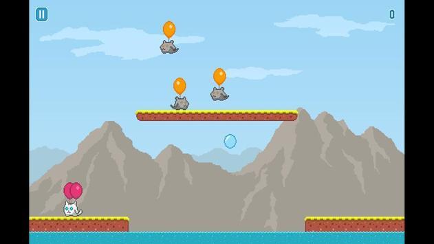Flying Cat imagem de tela 2