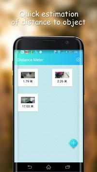Distance Meter screenshot 2