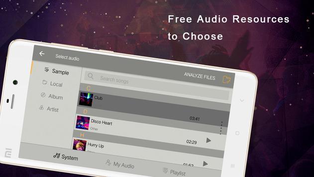 DJ Mixer Studio screenshot 4