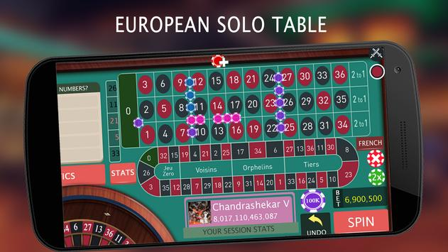 Roulette Royale - FREE Casino screenshot 1