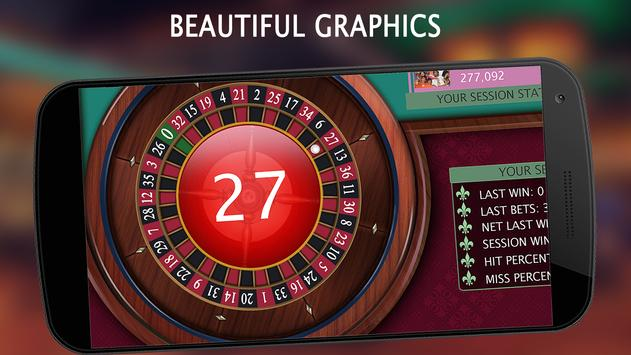Roulette Royale - FREE Casino screenshot 2
