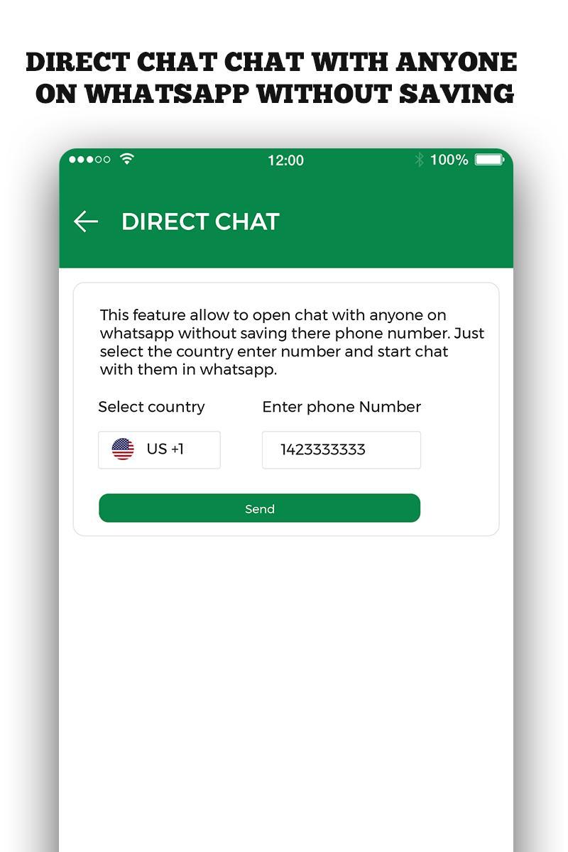 Nicht Zuletzt Gesehen Oder Gelesen Für Whatsapp Für Android