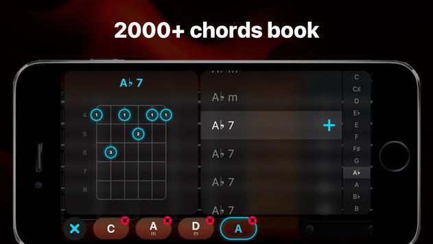 Guitar screenshot 3