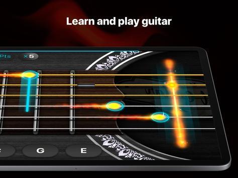 Guitar screenshot 8
