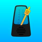 Metronome ikona