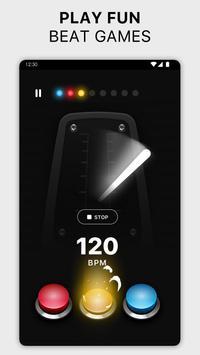 Metronome screenshot 1