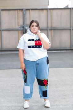 Girls Jeans Styles 2019 (Offline) poster