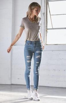 Girls Jeans Styles 2019 (Offline) screenshot 12