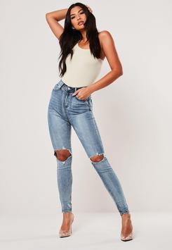 Girls Jeans Styles 2019 (Offline) screenshot 3