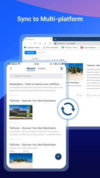 Maxthon browser screenshot 4