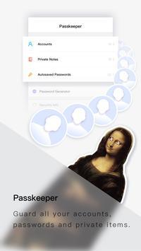 Maxthon Browser - Fast & Safe Cloud Web Browser تصوير الشاشة 5