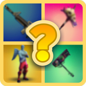Quiz for Battle Royale (Unofficial) icon