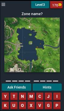 Quiz for Battle Royale (Unofficial) screenshot 3