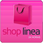 SHOP LINEA icon