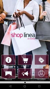 SHOP LINEA screenshot 2