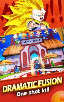 Fighter King ảnh chụp màn hình 3