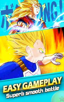 Fighter King ảnh chụp màn hình 7
