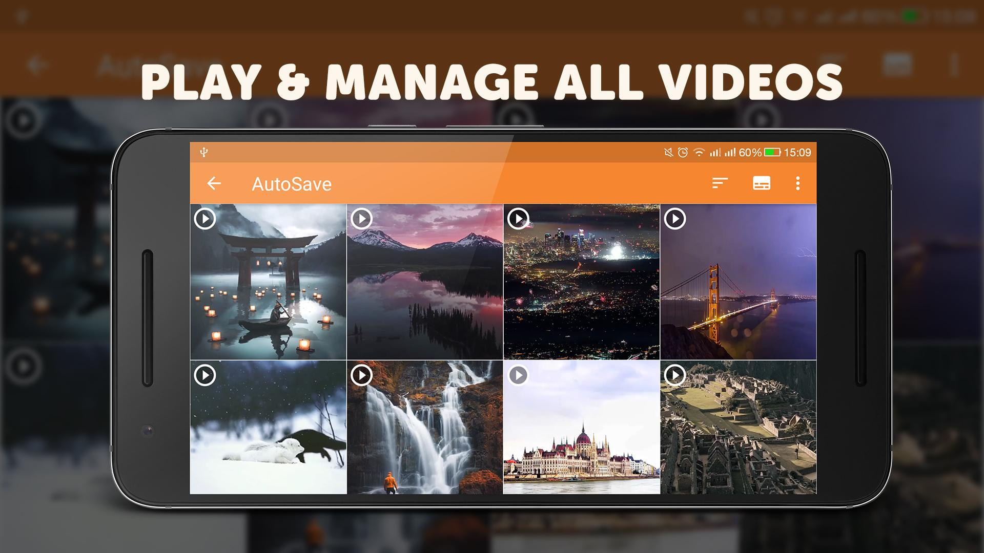 X Video Player - Video Player All Format 2020 APK 4.3 Download for Android – Download X Video