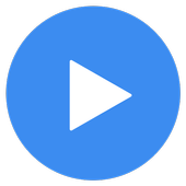 MX Player أيقونة