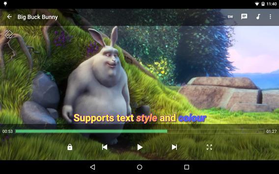 MX Player screenshot 15