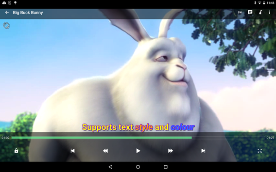 MX Player screenshot 7