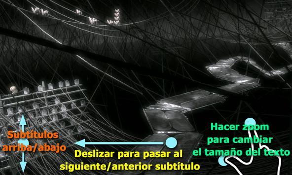 Reproductor MX captura de pantalla 3